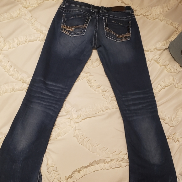 Womens BKE jeans size 29L